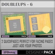 Doubleups 6