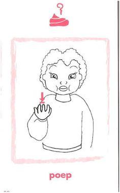 Babygebaren Poep Baby Sign Language, Parenting, Babies, Communication, Fun, Kids, Young Children, Babys, Boys