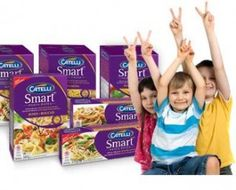 Save on Catelli Smart Pasta  http://freebabystuff.ca/coupons/catelli-smart-pasta-75/