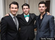 No news if The Jonas Brothers are making new music, but they're getting their own reality show soon!