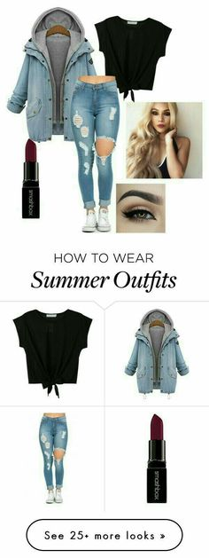Outfits for school, summer outfits, college outfits, everyday outfits, Polyvore Outfits, Komplette Outfits, School Outfits, Outfits For Teens, Fall Outfits, Summer Outfits, Casual Outfits, Fashion Outfits, Fashion Trends
