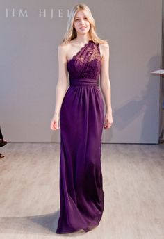 Jim Hjelm Occasions Fall 2014 | Gorgeous Bridesmaids dress