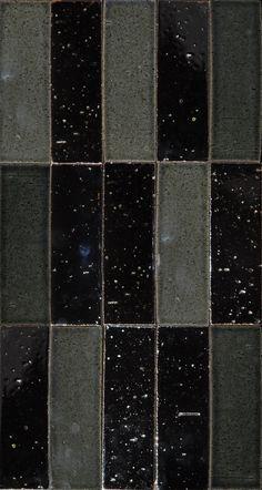 A Fabulous Facade of Fireclay Tile - 3rings