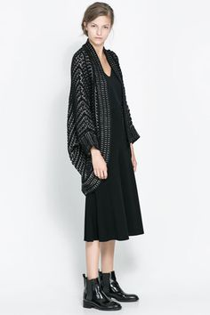 Labor Day-Shopping Prep: Everything We Want From Zara This Fall #refinery29