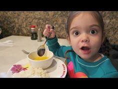 QUE SOPA É ESSA ? - Flavia Calina - YouTube