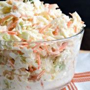 Chic-fil-a Copycat Cole Slaw – Do It And How