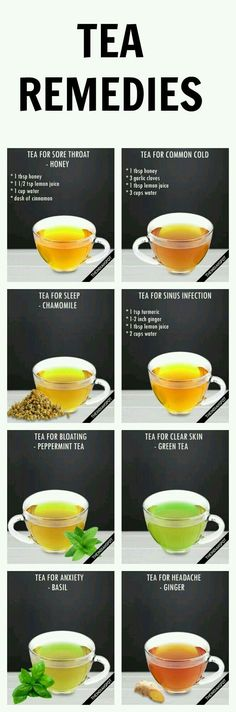 Tea is a great antioxidant after a workout or many other times you need to relax and recharge your batteries.