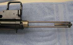 Sten MK III Mac 10, Barrel Projects, Homemade Weapons, Submachine Gun, Metal Working Tools, Gun Control, Firearms, Guns, Diy