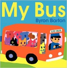 """The author introduces concepts of numbers in such a subtle way that reviewer Kathleen Horning declares """"even parents may not realize they're getting a math lesson"""" as cats and dogs get on and off the bus. Amazon hardcover $16.99, sale $12.74. Available April, 2014."""