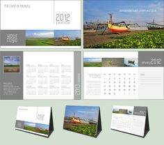cetak kalender