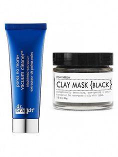 7 Blackhead-Busting Masks You NEED to Try via @ByrdieBeauty #TumericFaceMaskGlowingSkin #SecretBeautyTips #CharcoalMask Blackhead Remedies, Blackhead Mask, Blackhead Remover, Homemade Face Masks, Homemade Skin Care, Best Face Mask, Diy Face Mask, Best Peel Off Mask, Face Mask For Blackheads