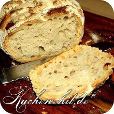 Schnelles Brot backen und das ohne Backautomat Ein Brot aus Dinkelmehl einfach lecker und gesund. Seit ich dieses Dinkelbrot Rezept entdeckt und ausprobiert habe, essen wir zu Hause kein anderes Brot mehr. Die Kruste ist knusprig und das Dinkelbrot herrlich im Geschmack, was ein wenig dem bekannten Ciabatta Brot ähnelt. Das Dinkelbrot ist mit sehr …