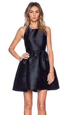LOVING THIS - Kate Spade New York Bow Back Dress in Rich Navy