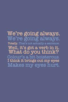 Eyes Hurt by inkandstardust.deviantart.com on @deviantART