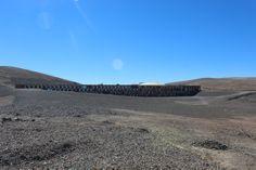telescópio - Atacama