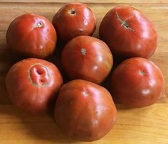 NEW 2016 HEIRLOOM TOMATO SEEDS by Solstice Farm Top Selling Specialty Tomato Grower ** Click image to review more details.