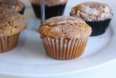 kokosové muffiny