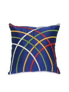 20 X 20 Inches Decorative Square Accent Pillow Case Ambesonne Retro Decor Throw Pillow Cushion Cover Multicolor Home Decor 60s 70s Style Geometric Round Shaped Design with Warm Colors Print