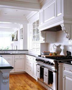 Küchen Grundrisse hölzern weiß bodenbelag hell kompakt ausstattung