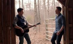 The Property Brothers Have a Country Music Band — Design News