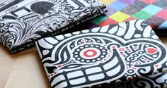 Cómo hacer una billetera de papel | Artifacts: un blog colombiano