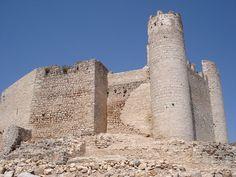Castellón Castillo Alcalá