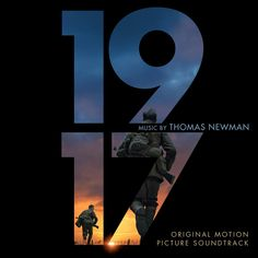 """1917"" movie soundtrack, 2019. Mark Strong, George Mackay, Colin Firth, Dean Charles Chapman, Benedict Cumberbatch, Lps, Richard Madden, Vinyl Lp, Vinyl Music"