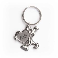 High quality key chain is waiting for you to design.