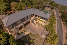 Nelspruit House For Sale Sonheuwel Dual-living Property