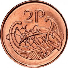 The Old Currency Exchange is a specialist dealer and valuer of Irish & GB coins, tokens and banknotes Old Coins Worth Money, Old Money, Irish Symbols, Coin Design, Irish Culture, Coin Worth, Celtic Art, World Coins, Rare Coins