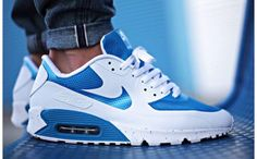 (Sneakers Addict ™ Daily Pics) gives you the opportunity to share your  passion with the world. Nike Air Max 90 ...