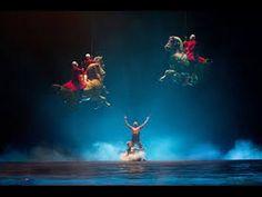 Cirque du Soleil - Assistir filme completo dublado