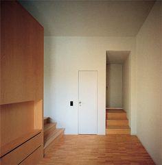 Peter Zumthor -  Spittelhof Estate, Biel 1996
