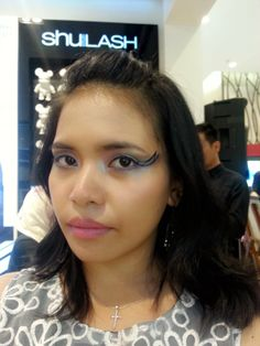 Event Report: Shu Uemura Make Up Event