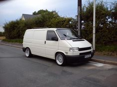 **no audi rims in here** - Page 54 - VW T4 Forum - VW T5 Forum