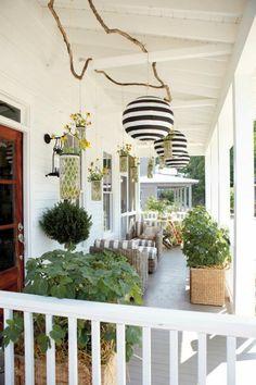 Ballard Designs Idea House