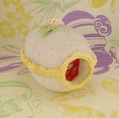 Peek Inside Sugar Egg