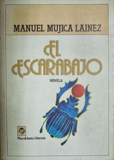 Literatura argentina e italiana en diálogo: El escarabajo, de Manuel Mujica Lainez (1982) Books, Pink, Literatura, Argentina, Printing Press, Beetles, Books To Read, Money, Authors