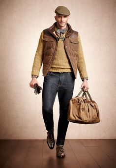 Pedro del Hierro Sport Men - Autumn/Winter 2012-2013 #pedrodelhierro