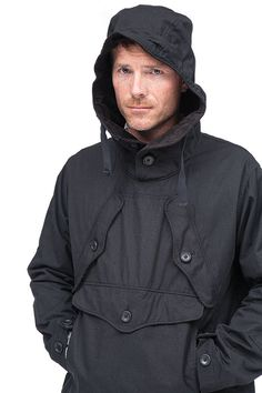 Engineered Garments-OUTERWEAR -POCKETS-FUNCTIONAL WEAR