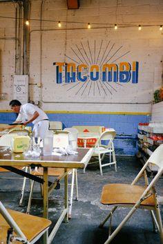 Tacombi at Fonda Nolita - The Londoner