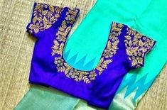 18 jhakaas blouse neck designs 2020 60 easy and simple blouse design to try blouse back neck designs trendy blouse designs ue march 60 easy and simple blouse design to … Cutwork Blouse Designs, Pattu Saree Blouse Designs, Simple Blouse Designs, Stylish Blouse Design, Bridal Blouse Designs, Blouse Neck Designs, Blouse Patterns, Latest Saree Blouse Designs, Blouse Simple