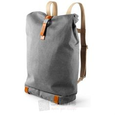 Brooks-Pickwick-Backpack-Rucksack-Fahrrad-Retro-Tasche-Urban-Fixie-Kurier-KULT