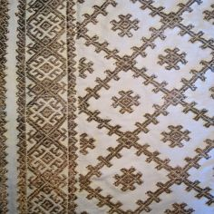 - a piece of history to wear - - Gold Embroidery, Bespoke, Bohemian Rug, Quilts, Detail, Blanket, Skirt, History, Vintage
