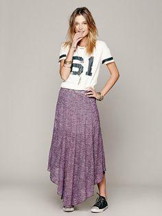 FP Beach Starry Eye Skirt http://www.freepeople.co.uk/whats-new/starry-eye-skirt/