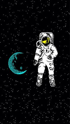 Espaço e seu amigo astro