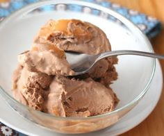 OMG!!!  Low carb Gluten free Chocolate Peanut Butter Ice Cream.  My favorite in a new form.  Can't wait to try it
