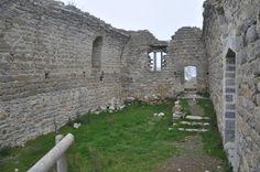 La chapelle du château. En 2012 ?
