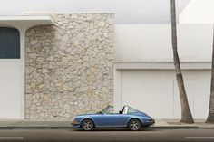 1973 Porsche 911 - 911S Targa | Classic Driver Market
