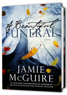 @lilyslibrary Can't wait for this book!!! AHHHH!!! #CoverReveal: A Beautiful Funeral - Jamie McGuire, NA